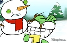 Jimmy and the Snowman