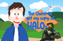 The Quest to Get My Copy of Halo Back