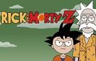 Rick and Morty Z (Parody)