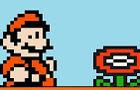 SM64 Machinima: Mario's Encounter With a Flower! (remake) (loud)