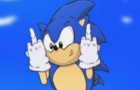 Sonic is an asshole