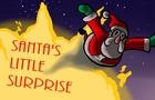 Santa's little Surprise