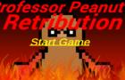 Professor Peanut's Retribution