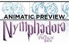 Nymphadora and the Prefects' Bath (Futa) - WIP