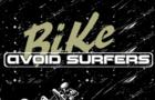 Bike Avoid Surfers