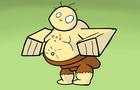Hooman Blitzcrank- League of Legends Animation