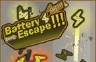 Battery Escape !!