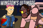 Winston's Ultimate (Overwatch Animation)