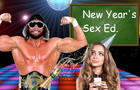 New Year's Sex Ed.