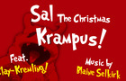 Sal The Christmas Krampus