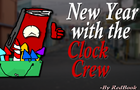 New Year with Clocks