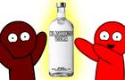 Klashnikov Vodka!