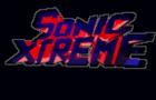 Sonic Xtreme Demo