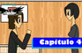 El Aguila | El tercer ojo | Capitulo 4 | Serie animada