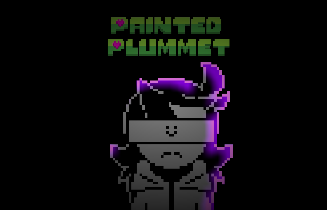 Painted Plummet- Jaiden Boss Battle (UNDERTALE AU)