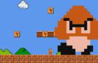 Mario Animation Super Goomba
