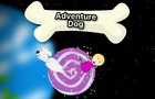 Adventure Dog - 001 - Wet Sheets