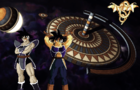 Bardock V Turles [What-If]