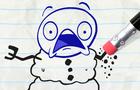 "Pmation: ""Snow Man's Land"""