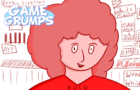 Game Grumps Animated: Dick Punch (Ft. Broken Scouter
