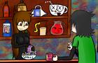 Team Night Short: Coffee