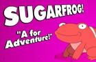 Sugar Frog!