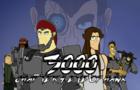 3000 Chapter 4: Eye of Hawk