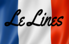 Le Lines Beta