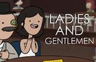 LADIES AND GENTLEMEN
