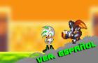 Final Fantasy Sonic X: Ep5 (Ver. Español)