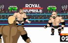 Jallikattu in WWE Royal Rumble