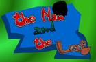 The Man and the Leaf EP1 (Pilot Episode)