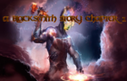A Blacksmith Story Chapter 1