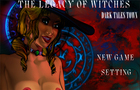 Witches Legacy alpha version