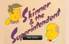 Steamed Hams But it's a Visual Novel Made Entirely With Stock Art