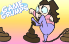 Game Grumps Animated - Arin Doesn't Get Over It