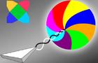 FlxLightPuzzle Demo