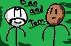 tom and dan: episode 2 a dramatic argument