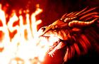 Dragon Breathes Fire!