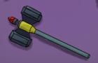 3 Blunt Weapons