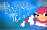 The Wizard of Uganda (Knuckles sing somewhere over the rainbow)