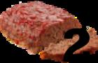 Saint Meatloaf