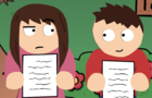 """Brother & Sister: Ep 1 - """"The Essay"""""""