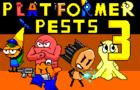 Platformer Pests 3