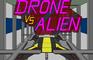Drone vs Alien