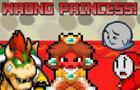 Wrong Princess!