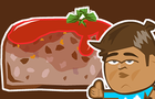 Meatloaf Catch-cooking game