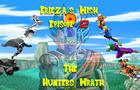 Frieza's Wish Episode 2 The Hunters Wrath