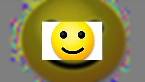 Funny Face (read short desc)