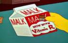 Super Nerds in Malk
